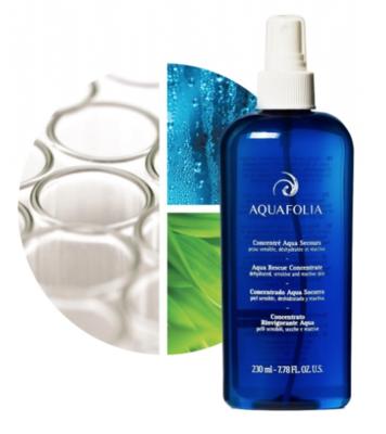 Concentré Aqua Secours