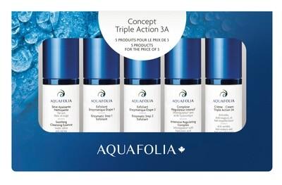 Coffret Découverte Fluide Triple Action 3A