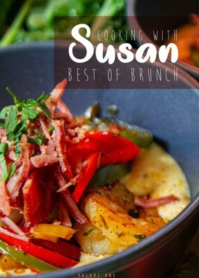 Cooking with Susan: Best of Brunch