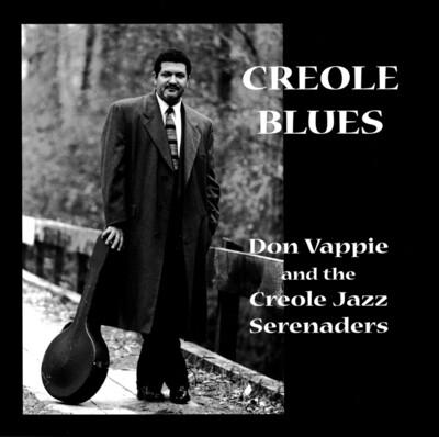 Creole Blues - CD