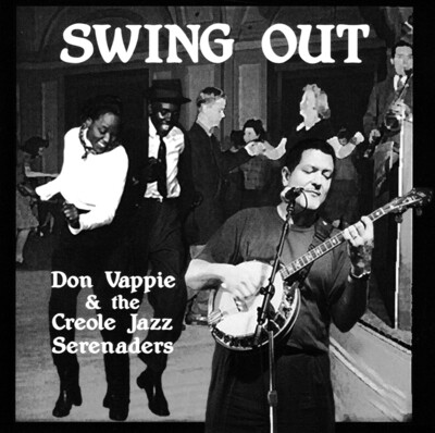 Swing Out - CD