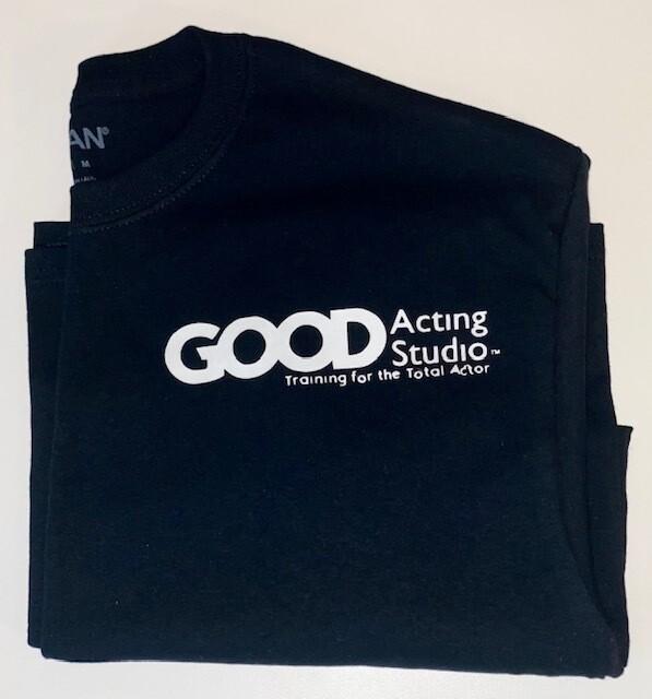 GOOD Acting Studio Shirt (Total Actor)