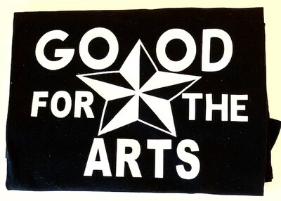 GOOD for the Arts Shirt