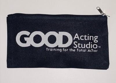 GOOD Acting Studio Pouch