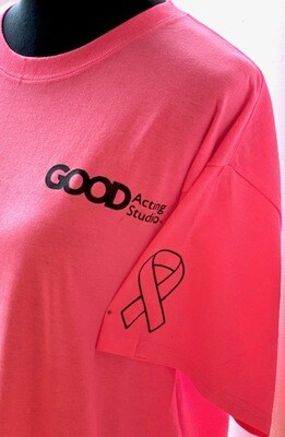 GOOD Acting Studio: Promotional Shirt (BCA)