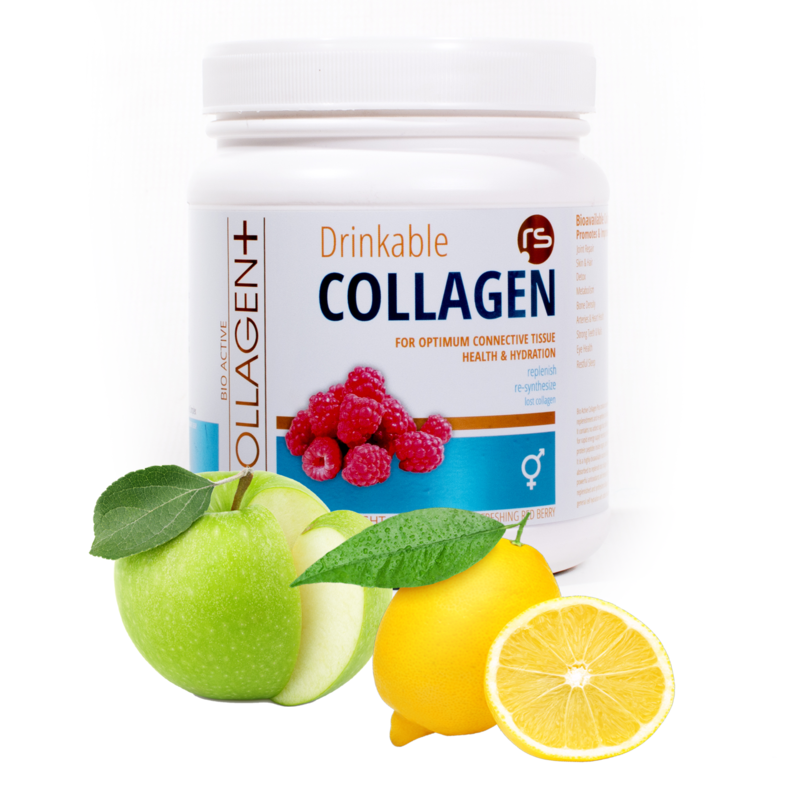 Bio Active Collagen Plus