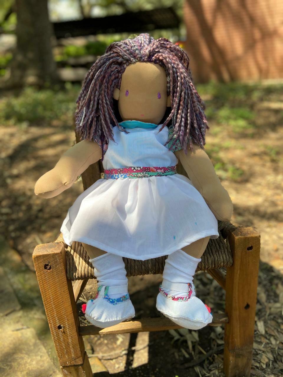 Taller de muñecos de 4 a 10 años