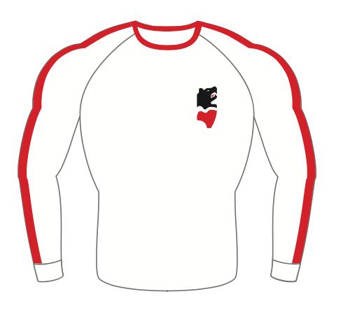 BBR-Langarmshirt Unisex