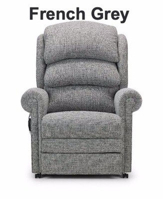 Pride Dorchester Rise & Recliner Chair