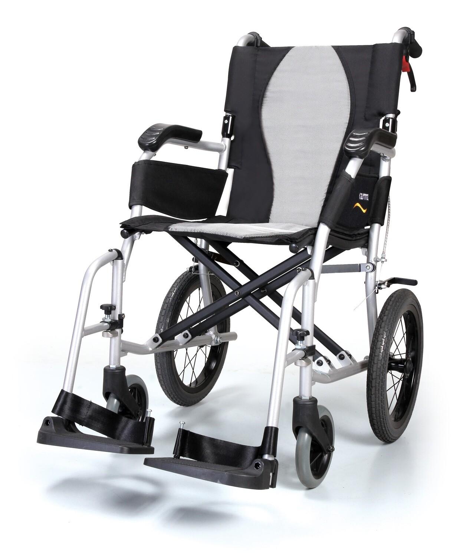 Karma Ergo Lite 2 Wheelchair Transit