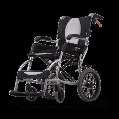 TGA Powerpack & Karma Ergo Lite 2 Wheelchair