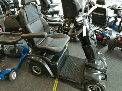 Used Scooter Tech Atlas