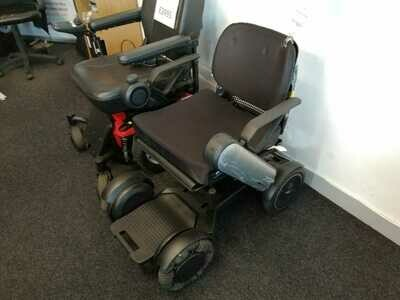 Used TGA Whill Powerchair