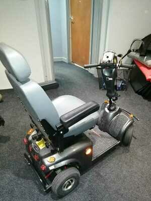 Used FreeRider Mayfair Mobility Scooter