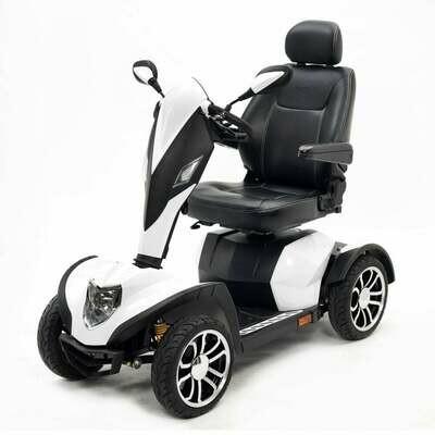 Cobra Mobility Scooter