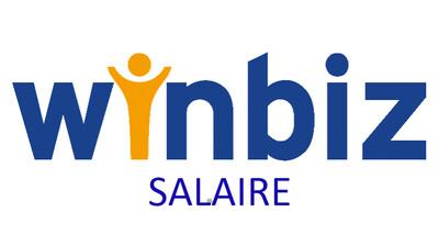 Formation WinBIZ - Salaire
