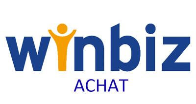 Formation WinBIZ - Achat