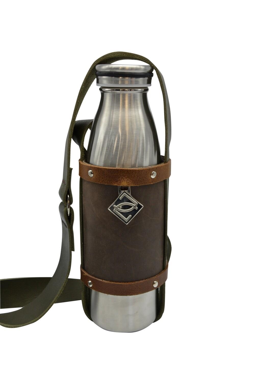 Bottlenose water holder