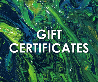 Art Classes Australia Gift Certificate $50