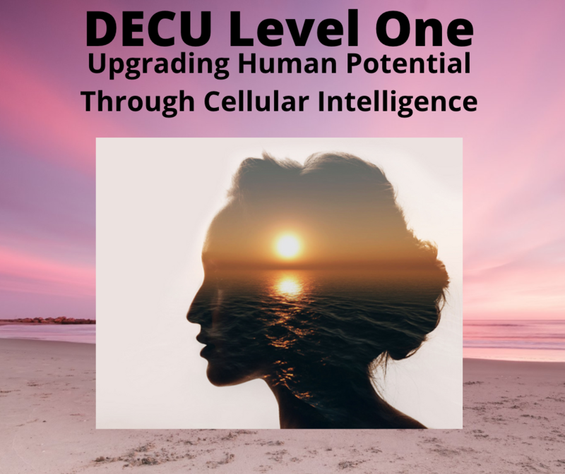 DECU Level ONE 4 week Course/Prerequisite: DECU Foundations Class