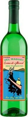 Del Maguey Crema de Mezcal 0,7l 40%