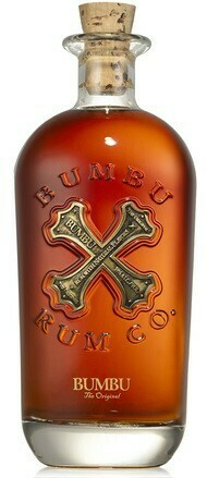 Bumbu Rum 0,7l 35%