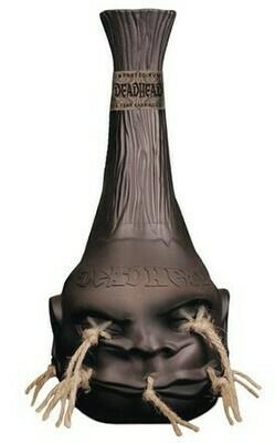 Deadhead Rum 0,7l 40%