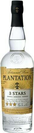 Plantation 3 Stars Blanco 0,7l 41,2%