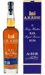 A.H. Riise XO Kong Haakong 0,7l 42%