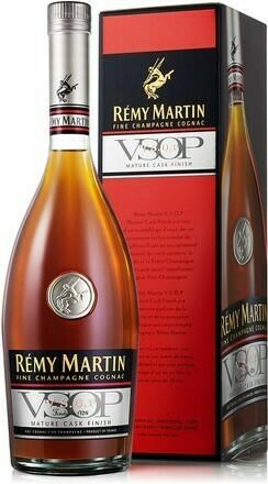 Rémy Martin VSOP 0,7l 40%