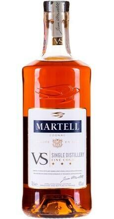 Martell V.S. 0,7l 40%
