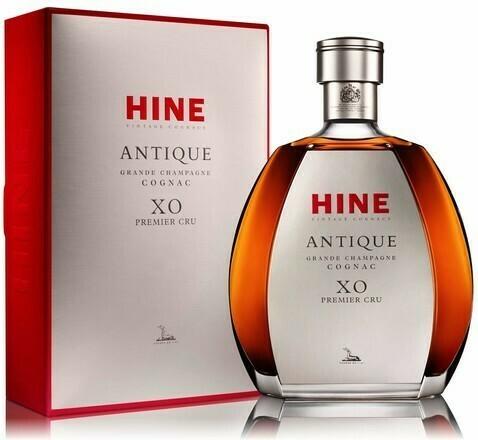 Hine Antique XO Premier Cru 0,7l 40%