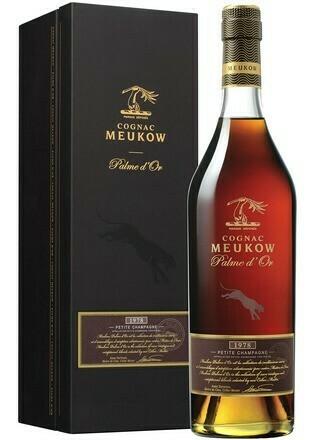 Meukow Palme d'Or 1978 0,7l 57%