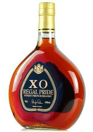 Regal Pride XO 0,7l 40%