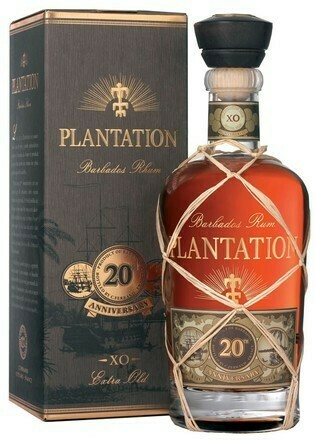 Plantation XO 20th Anniversary 0,7l 40%