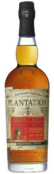 Plantation Pineapple 0,7l 40%