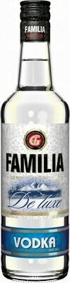 Vodka Familia De Luxe 0,7l 40%