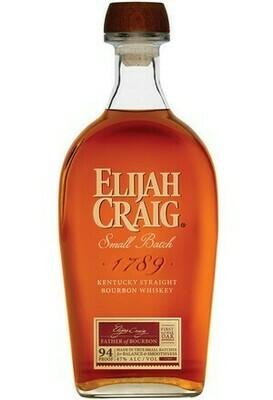 Elijah Craig Small Batch 0,7l 47%