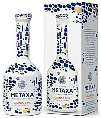 Metaxa Grande Fine 0,7l 40% DD