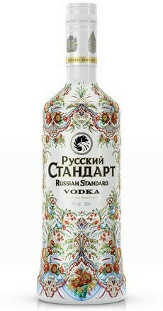 Russian Standard Pavlovo Posad 1l 40%