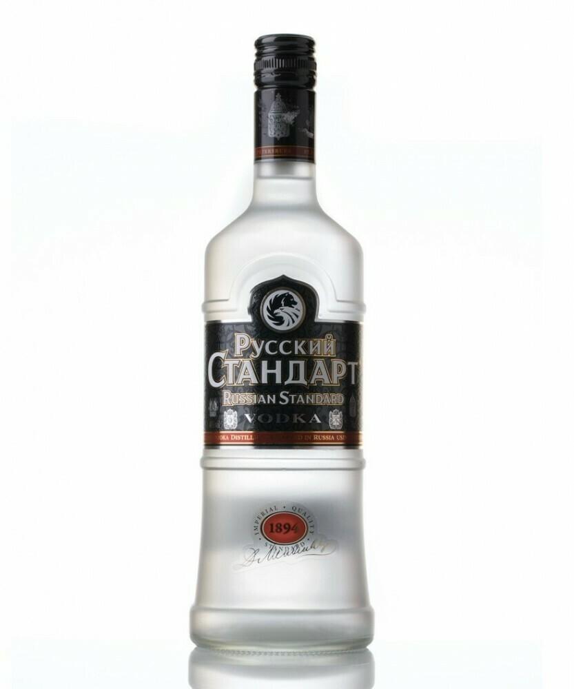 Russian Standard Original 0,7l 40%