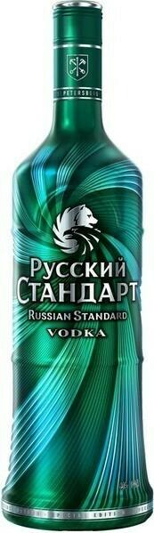 Russian Standard Modern Icon 1l 40%