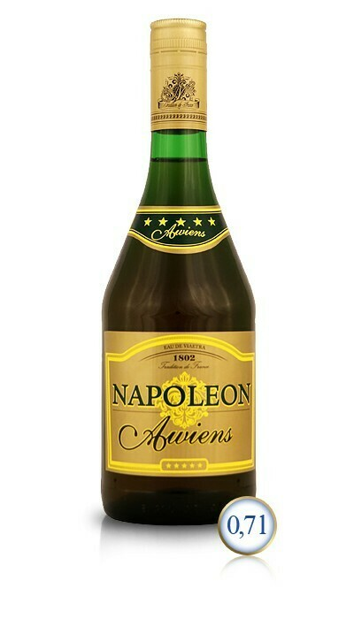 Napoleon Awiens 0,7l 28%