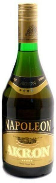 Napoleon Akron 0,7l 30%