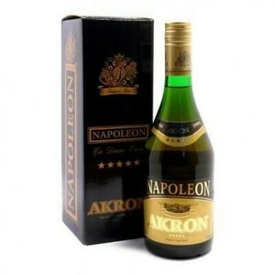 Napoleon Akron 0,7l 30% GB