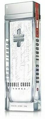 Double Cross Vodka 0,7l 40%