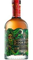 Don Papa Masskara Limited Edition 0,7l 40%