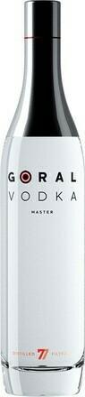 Goral Vodka Master 0,7l 40%