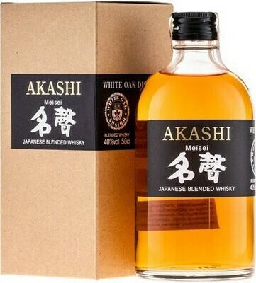 Akashi Meisei 0,5l 40%