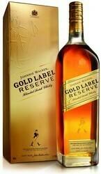 Johnnie Walker Gold Label Reserve 0,7l 40%